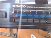 KENWOOD Tuner KT-54 DIGITAL